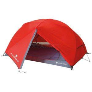 Палатка Ferrino Leaf 2 Red, код 923851