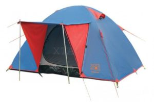 Палатка Sol Wonder 3, код SLT-005.06
