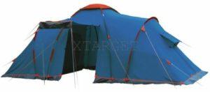 Палатка Sol Castle 6, код SLT-028.06
