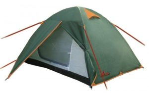 Палатка Totem Trek, код TTT-013