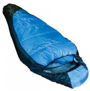 Спальный мешок Tramp Siberia 3000 индиго/черный L, код TRS-007.06