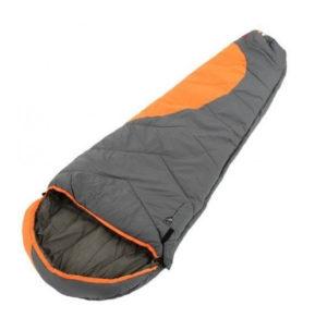 Спальный мешок Tramp Winnipeg оранжевый/серый L, код TRS-003.02