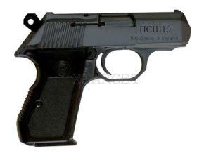 Пистолет стартовый Шмайсер ПСШ-10, код 11687