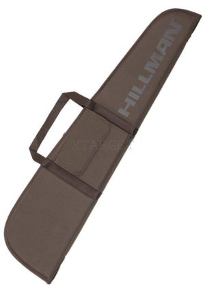Чехол для карабина HILLMAN OAK 001 140 R, с карманом, код 815