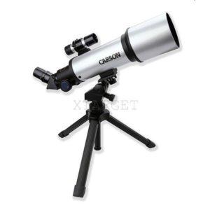 Телескоп Carson SkyRunner™ 70mm, код 207535070
