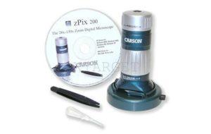 Микроскоп Carson zPix™ 200, код MM-740