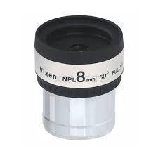 Окуляр Vixen NPL 8 mm, код 39203