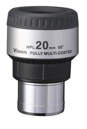 Окуляр Vixen NPL 20 mm, код 39206