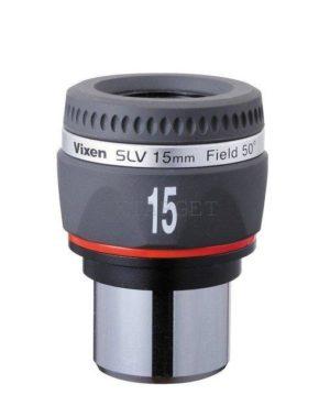 Окуляр Vixen SLV-15 mm, код 37211