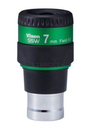 Окуляр Vixen SSW 7 mm ED ULTRA WIDE (Made in japan), код 37123