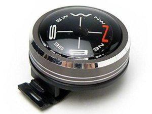 Компас Vixen Metalic Compass Silver WP (made in japan), код 42033