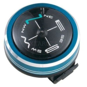 Компас Vixen Metalic Compass Blue WP (made in japan), код 42032