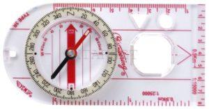 Компас Vixen orienteering compasses II (made in japan), код 42029