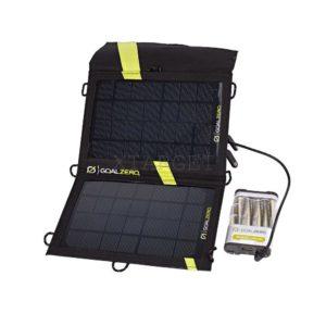Набор Goal Zero Guide 10 Plus Solar Recharging Kit, код 41022
