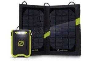 Комплект для зарядки Goal Zero Venture 30 Kit, код 42020