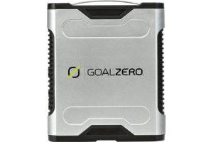 Портативное зарядное устройство Goal Zero Sherpa 50, код 62206