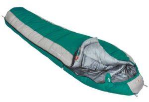 Спальный мешок Rock Empire Ontario Long, правая молния, код ZCO001RL