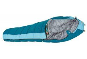 Спальный мешок Rock Empire Cyklotour Regular, правая молния, код ZCC001RR