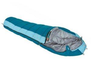 Спальный мешок Rock Empire Cyklotour Long, левая молния, код ZCC001LL