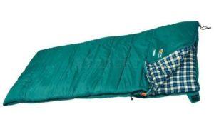 Спальный мешок — одеяло Rock Empire Camper Regular, код ZCC002L
