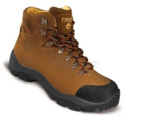 Ботинки трекинговые Triop KABRU 02  size 11.5  (46.5-47), код TRIDAG02-8