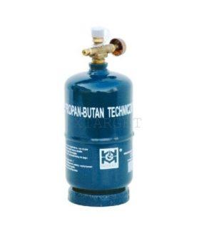 Газовый баллон GZWM S.A. BT-0,5 , 1.2 литра, код BT-05
