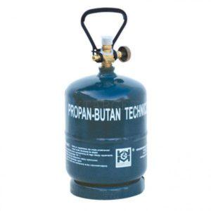Газовый баллон GZWM S.A. BT-1, 2.4 литра, код BT-1