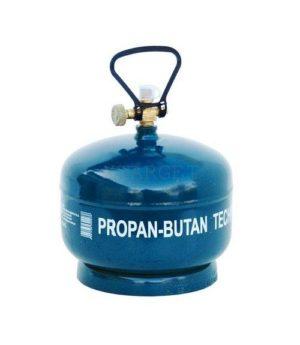 Газовый баллон GZWM S.A. BT-2, 4.8 литра, код BT-2