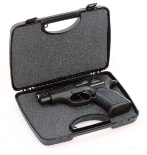 Кейс Negrini пистолетный 24х16х5, код 2038