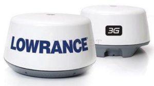 Lowrance Broadband Radar 3G, код 000-10435-001