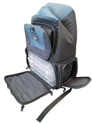 Рюкзак рыбака Ranger  bag  1, код BG 4513