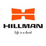 Чохли для зброї Hillman