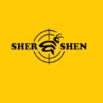 Пули пневматические Shershen