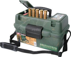 Коробка MTM Shotgun Hunter Case на 100 патронов кал. 12/76, код 1773.08.90