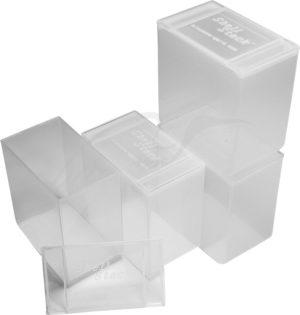 Коробка MTM Shell Stack на 25 патронов 12 кал. (4 шт), код 1773.08.99