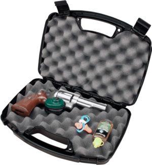 Ейс MTM Single Pistol 807 для пистолета или револьвера (33,2х24,6х8,1 см), код 1773.10.13
