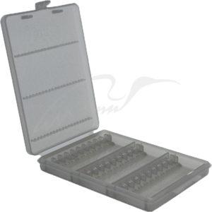 Коробка MTM Ammo Wallet для патронов 17 HMR; 22WMR; 22LR на 30 патронов, код 1773.10.17