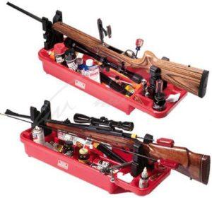 Подставка для чистки оружия MTM Gunsmith's Maintenance Center RMC-5. Материал – пластик, код 1773.04.92
