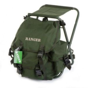 Рюкзак-стул Ranger FS 93112 RBagPlus, код RA 4401