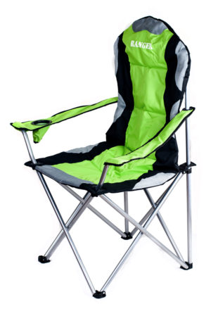 Кресло складное Ranger SL 750, код RA 2202