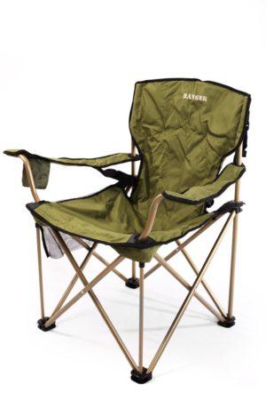 Складное кресло Ranger FS 99806 Rshore Green ( нагрузка 150 кг ), код RA 2203
