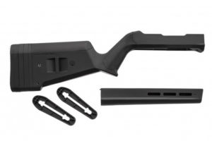 Ложе Magpul Hunter X-22 для Ruger® 10/22 Takedown®, код MAG760-BLK