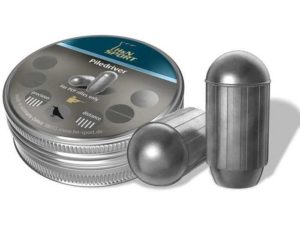 Пули H&N Piledriver, 5.5 мм, 1.95г, 150шт/уп, код 1453.02.41