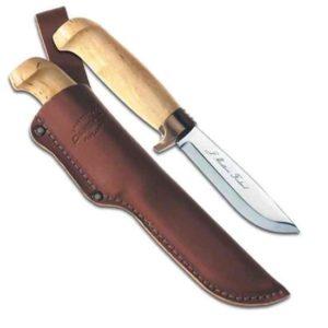 Нож Marttiini Condor De Luxe Skinner, 167014, код Z12.9.13.058