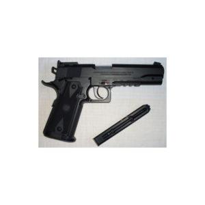 Пневматический пистолет Colt, Borner Power Win 304, код 79183