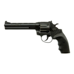 Револьвер под патрон Флобера  Super SNIPE- 6″, пластик, код Z20.7.2.014