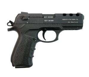 Пистолет стартовый STALKER 9 мм мод. 4918, код Z21.1.013