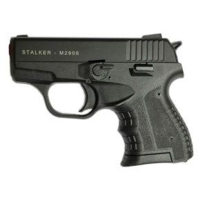 Пистолет стартовый STALKER 9 мм мод.  2906, код Z21.1.012