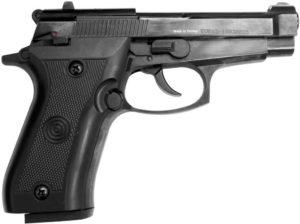 Пистолет сигнальный EKOL Special 99 Rev II (чёрный), код Z21.2.023