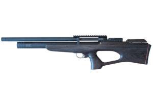 Винтовка ZBROIA КОЗАК 550/220 4.5 мм  (черн/черн), код Z26.2.4.063